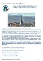 Copertina di Bollettino mobiliare n.19 dal 13 al 18 maggio 2019