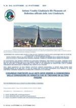 Copertina di Bollettino mobiliare n. 36 dal 14 ottobre al 19 ottobre 2019